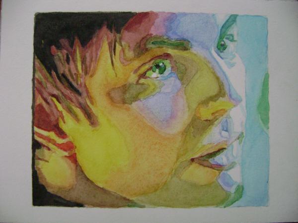 Gale Harold by Thumbelina
